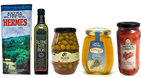 Hellenic Celtic Trading - Quality Greek Food Imports