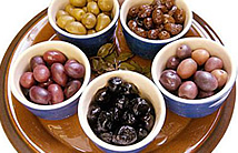 Olives - Hellenic Celtic Trading